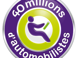 40 millions d'automobilistes souligne un manque de signalisation pour les jeunes conducteurs