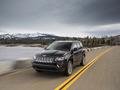 Genève 2013 : un restylage pour le Jeep Compass