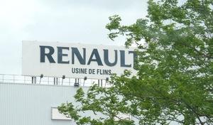 Renault Flins?: les productions de la Zoé et de la Micra redémarrent (reportage vidéo)