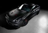 Mercedes CLS par AI Design...