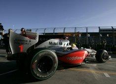 McLaren F1: Zytek le partenaire KERS