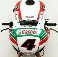 Superbike - Test 2011: Rea ouvre le bal à Portimao