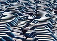 L'état va élaguer son parc automobile