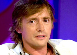Top Gear : Richard Hammond détruit sa Morgan Aeromax dans un accident (encore)
