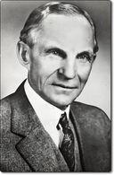 Henry Ford : l'homme de la Ford T