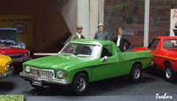 Miniature : 1/43ème - HOLDEN HJ Sandman pick-up