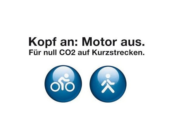 «Allumez votre cerveau, coupez votre moteur» : en Allemagne, on sort les grands moyens pour réduire le trafic automobile