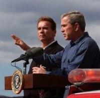 Etats-Unis/Pollution auto : le bras de fer continue entre l'EPA et Arnold Schwarzenegger