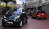Future Smart ForTwo 2 : presque officielle