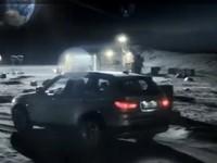 [Vidéo] Le nouveau BMW X3 va partout...Grâce au xDrive ?