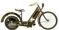 Un bicylindre 4 temps 1488cm3 à refroidissement liquide de 1895 à vendre!!!