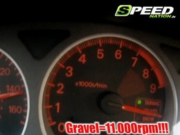 Extreme Tuners : une Mitsubishi Lancer Evo IX de 870 ch à 11 000 tr/min
