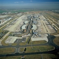 Etude d'AIRPARIF : le dioxyde d'azote sur l'aéroport Paris-Charles de Gaulle et ses environs à la loupe