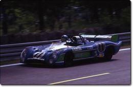 24 heures du Mans 1972 : Matra pari tenu, pari gagné !
