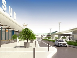 Un parking low cost à 10 mn de l'aéroport d'Orly