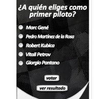 F1 : Campos Meta choisit ses pilotes sur ... Facebook !