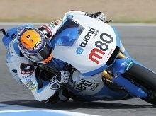 Moto 2 - Jerez: Rabat montre qu'Espargaro n'est seul dans son écurie