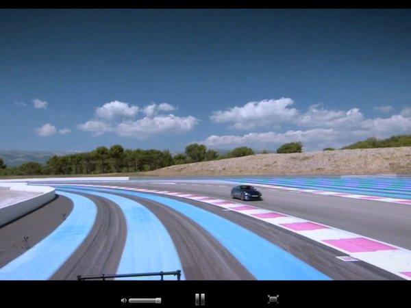Jeremy Clarkson sur le Paul Ricard : la Nissan GT-R est bien la meilleure