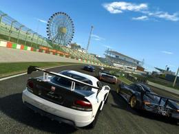 Real Racing 3 : la claque visuelle sur appareil mobile