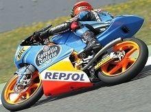 Moto 3 - Jerez: Alex Rins prêt pour le coup double