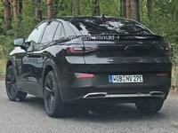 Volkswagen : est-ce le SUV électrique sportif ID 4 X ?