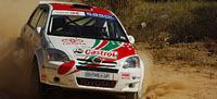 Rallyes: la Toyota Super 2000 en mondial