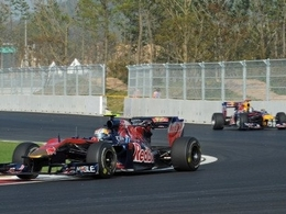 Alguersuari ne jure que par Red Bull