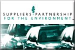 Etats-Unis : FORD a rejoint le Suppliers Partnership for the Environment