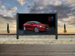 Mazda partenaire du festival du film asiatique de Deauville