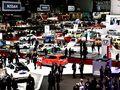 Election de la voiture du salon de Genève 2016 : les résultats