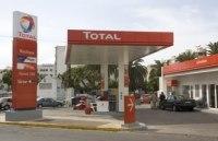 Pétrolier Total : le futur se mettra au vert