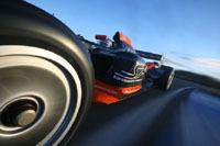 Superleague: Les essais vont commencer avec un Français au volant