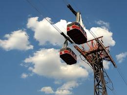 Une entreprise française fait renaître le tramway aérien de New York
