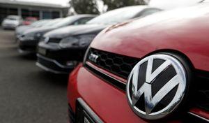 Volkswagen : accord trouvé en Allemagne pour le dieselgate