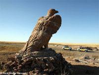 Rallye-raid: Lagardère Sports lance la Transorientale