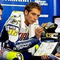 Moto GP - Test Sepang D.2: Rossi domine la bande des quatre aux allures de club des cinq