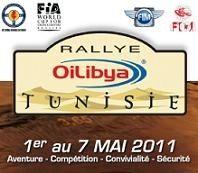 Confirmation du rallye de Tunisie, du 1er au 7 mai 2011, inscrivez-vous !