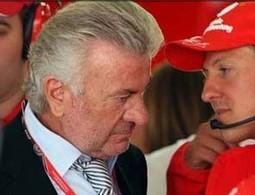 F1 - Le retour de Michael Schumacher à Valence toujours incertain