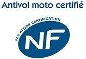 FFMC : la liste des antivols certifiés NF