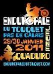 Enduropale/Quaduro 2011 : du grand spectacle en vue sur la Cote d'Opale