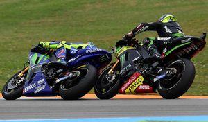 MotoGP - Assen J.3: un dimanche agité pour Johann Zarco!