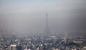 Confinement : 11 000 décès auraient été évités en Europe grâce à la baisse de la pollution