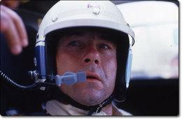 Bob Wollek (1943/2001) : Marathon Man