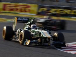 (Minuit chicanes) Il n'y aura jamais eu autant de constructeurs en F1