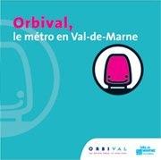 Val-de-Marne : son projet de métro Orbival, une alternative à la voiture