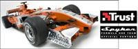 Spyker F1 signe avec Trust International