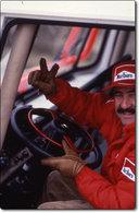 Nouveau dossierClay Regazzoni : et courir de plaisir !
