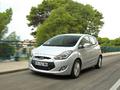Nouveau moteur 1.6 CRDi de 115 ch pour le Hyundai ix20