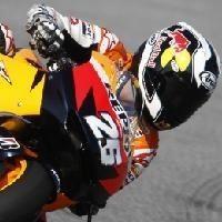 Moto GP - Test Sepang: Pedrosa se dit sur la bonne voie