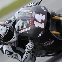 Moto GP - Test Sepang: A défaut de chrono Randy repart avec les idées claires